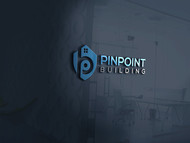 PINPOINT BUILDING Logo - Entry #9