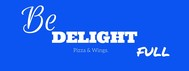 DELIGHT Pizza & Wings  Logo - Entry #14