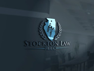 Stockton Law, P.L.L.C. Logo - Entry #231