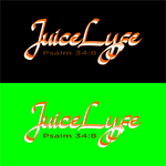 JuiceLyfe Logo - Entry #357
