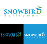 Snowbird Retirement Logo - Entry #95