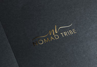 Nomad Tribe Logo - Entry #93