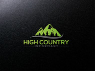 High Country Informant Logo - Entry #91
