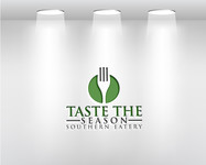 Taste The Season Logo - Entry #125