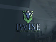 iWise Logo - Entry #263