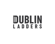 Dublin Ladders Logo - Entry #194