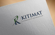 Kitimat Community Foundation Logo - Entry #72