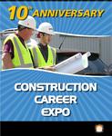 Construction Career Expo Logo - Entry #21