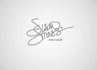 Susan Strauss Design Logo - Entry #65
