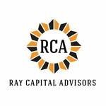 Ray Capital Advisors Logo - Entry #300