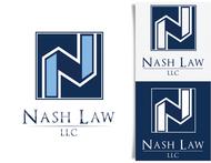 Nash Law LLC Logo - Entry #18