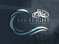 Bay Bright Environmental Logo - Entry #61