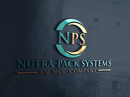 Nutra-Pack Systems Logo - Entry #299