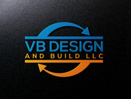 VB Design and Build LLC Logo - Entry #96