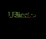 Udicci.tv Logo - Entry #71