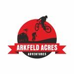 Arkfeld Acres Adventures Logo - Entry #214