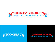 Body Built by Michelle Logo - Entry #107