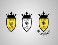 European Hotel Barge Logo - Entry #7