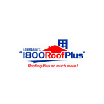 1-800-Roof-Plus Logo - Entry #150