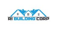 RI Building Corp Logo - Entry #169