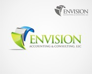 Envision Accounting & Consulting, LLC Logo - Entry #53
