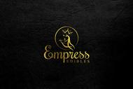 Empress Edibles Logo - Entry #86