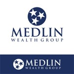 Medlin Wealth Group Logo - Entry #207