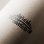 High Country Informant Logo - Entry #135
