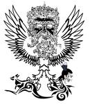 Shoulder Tattoo Logo - Entry #30