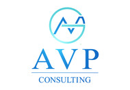 AVP (consulting...this word might or might not be part of the logo ) - Entry #199