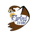Raptors Wild Logo - Entry #320
