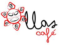 Ollas Café  Logo - Entry #43