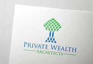 Private Wealth Architects Logo - Entry #10