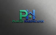 Placid Hardscapes Logo - Entry #15