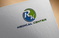 RK medical center Logo - Entry #28