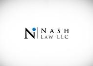 Nash Law LLC Logo - Entry #92