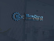 SideDrive Conveyor Co. Logo - Entry #474