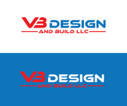 VB Design and Build LLC Logo - Entry #146