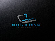 Bellevue Dental Care and Implant Center Logo - Entry #30