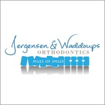 Jergensen and Waddoups Orthodontics Logo - Entry #18