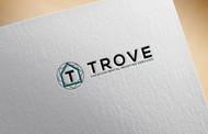 Trove Logo - Entry #32