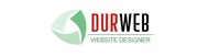 Durweb Website Designs Logo - Entry #86