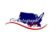 AUTOGRAPH USA LOGO - Entry #41
