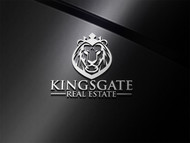 Kingsgate Real Estate Logo - Entry #153
