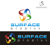 Surfaceproplus Logo - Entry #61