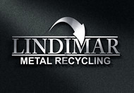 Lindimar Metal Recycling Logo - Entry #416