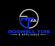 Roswell Tire & Appliance Logo - Entry #28