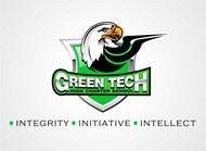 Green Tech High Charter School Logo - Entry #16