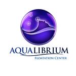 Aqualibrium Logo - Entry #146