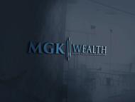 MGK Wealth Logo - Entry #150